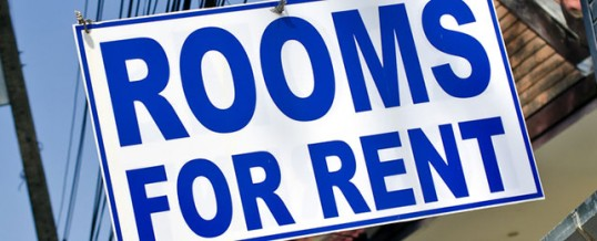 The Rent a Room Scheme