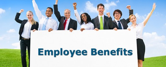 Tax savings through employee benefits