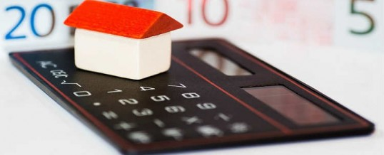 Saving tax on property income